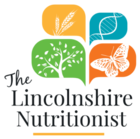 The Lincolnshire Nutritionist logo